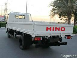 2018 Toyota Hino