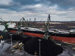 Coal Sale from Republic of Indonesia