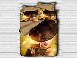 Комплекты постельного белья - фото 6