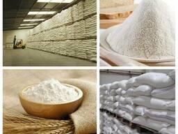 Мука пшеничная высший сорт LLC Mitlife