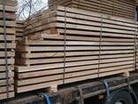 Oak lumber/timber/board unedged, half-edged, edged - фото 4