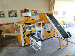 Cable Recycling Machine - фото 2
