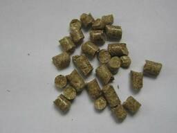 Пеллеты (гранулы) с соломы и агропеллеты. - фото 4