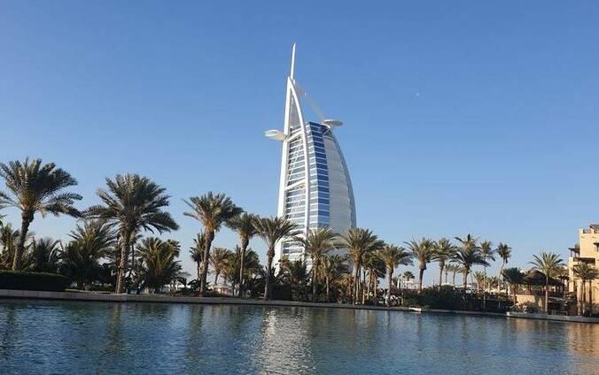 Резидентная компания с офисом в одной из свободных зон ОАЭ