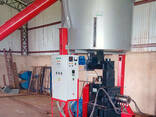 The Line without dryer 1500 - 2000 kg/h - photo 1