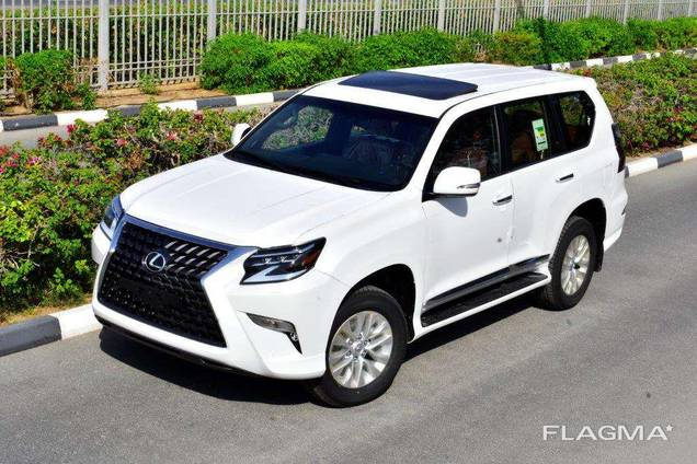 2020 MODEL LEXUS GX460 V8 4.6L