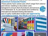 Aluminum Composite Panels - photo 8