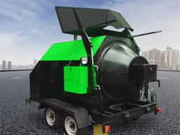 Asphalt Recycler RА-800