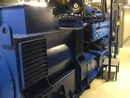 Б/У газопоршневая электростанция MWM TCG 2020 V16, 1600 Квт - фото 1