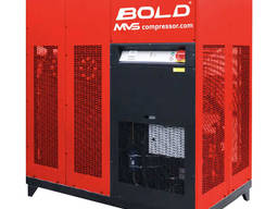 BDH Series High Pressure Air Dryers
