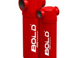 BFW Pressure Water Separators