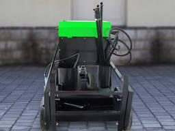 Bitumen Emulsion Sprayer BS-200