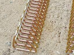 Conveyor Belt Fasteners K27, K28 - фото 1