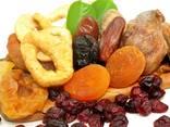 Dried fruit from Uzbekistan - photo 1