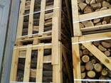 Дрова колотые дубовые на экспорт из Украины в Дубаи - photo 5