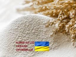Flour Мука