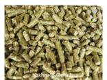 Granulated feed - Herbacon Classic, Basic and Mix - photo 1