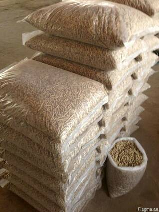Granules from flax are an ideal filler for horses, rabbits .