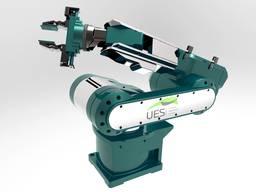 Industrial equipment, production equipment - photo 3