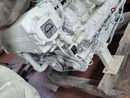 MAN D2840LE403 EDC, 1050 rpm marine propulsion engines REMAN available