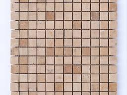Мозайка из травертина - фото 2