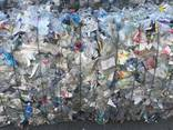 Plastic scraps available in large volumes - photo 1