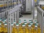 Refined sunflower oil/ Рафинированное подсолнечное масло - photo 1