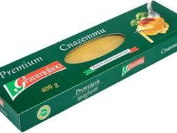 Spaghetti Granmulino