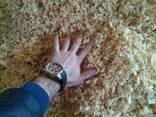 Стружка на подсыпку для животных экспорт из Украины в Дубаи - фото 2