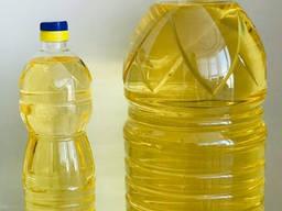 HALAL sunflower oil