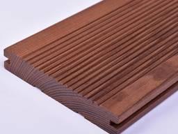 Тhermo ash terrace board