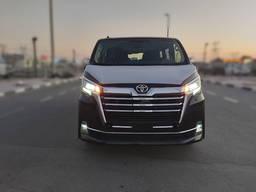 Toyota Granvia Premium 2.8L Diesel 6 Seat Automatic 2020MY - photo 4