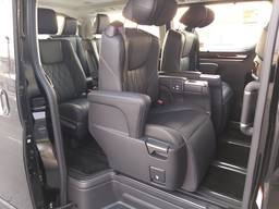 Toyota Granvia Premium 2.8L Diesel 6 Seat Automatic 2020MY - photo 5
