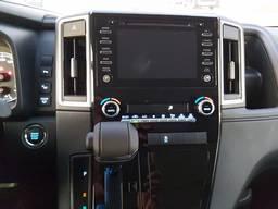 Toyota Granvia Premium 2.8L Diesel 6 Seat Automatic 2020MY - photo 7