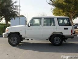 Toyota Land Cruiser 4. 0L LX Petrol 2020 модель