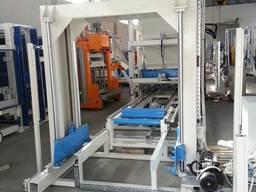 Вибропресс для производства тротуарной плитки R-400 Эконом - фото 7