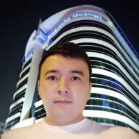 Umeteev Ramis Anarbaevish