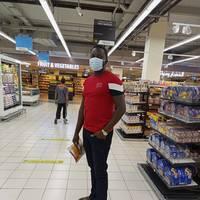 Omobosoye Emmanuel Olubunmi