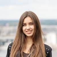 Валерия Дехтяренко